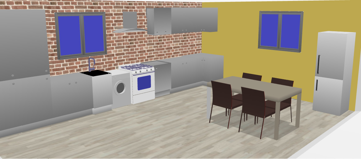New Kitchen 3D Design tool for Magento 2.0 |